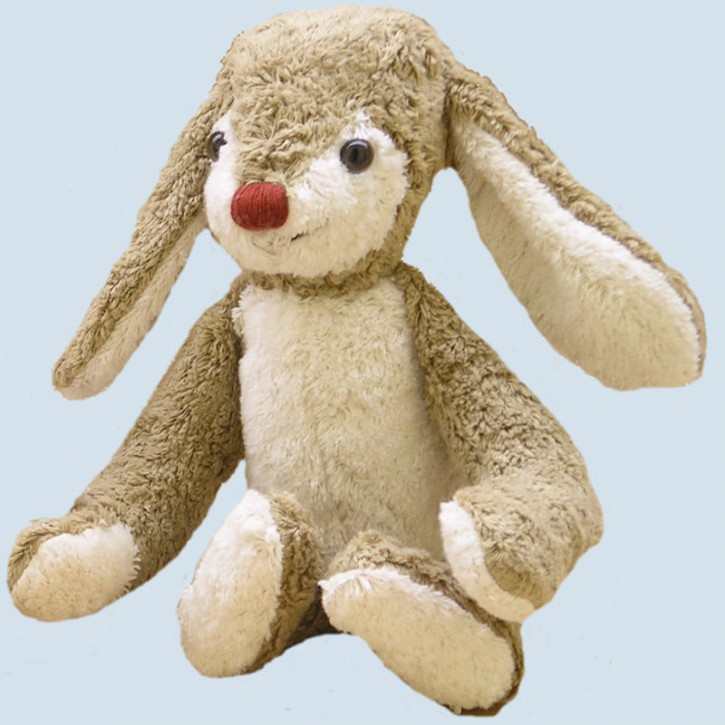 Kallisto cuddly animal - rabbit Benni - organic cotton
