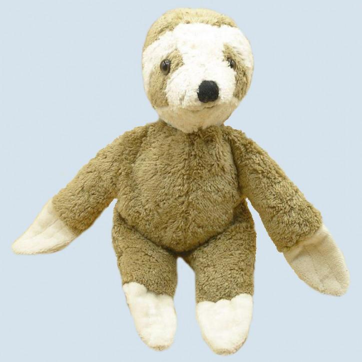 Kallisto cuddly animal - Sloth - beige, organic cotton, eco