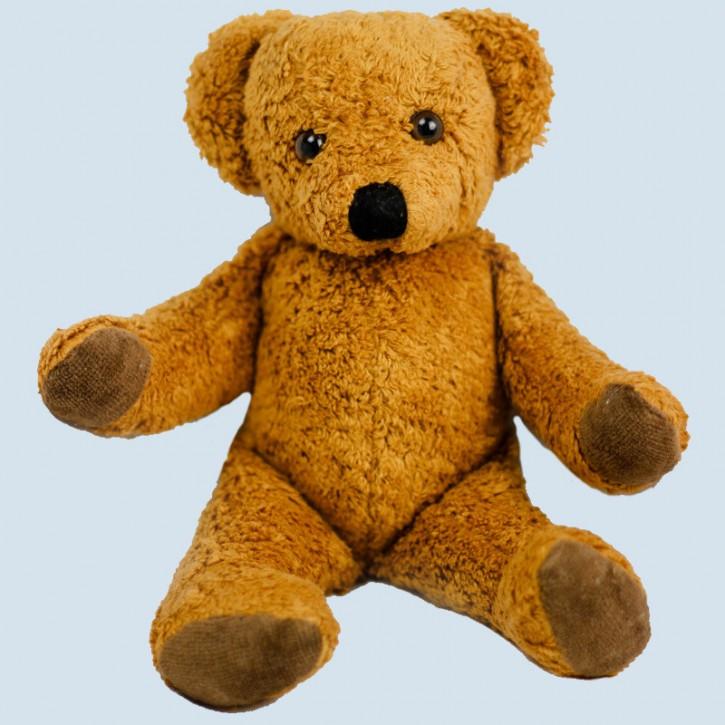 Kallisto - hum bear - brown, organic cotton