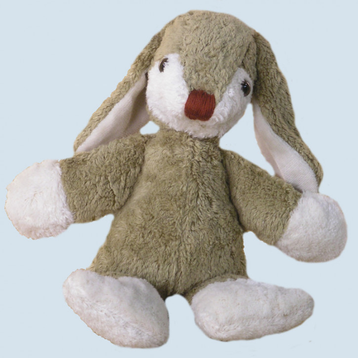 Kallisto cuddly animal - Rabbit, Bunny Benni - organic cotton, eco