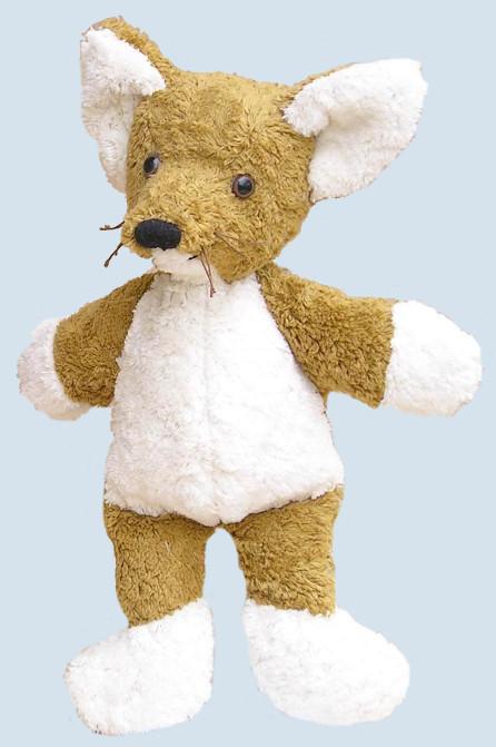Kallisto Spieluhr Fuchs ♫ Fuchs du hast die Gans - Bio Baumwolle, öko