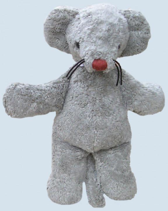 Kallisto Spieluhr Maus ♫ Brahms Wiegenlied - Bio Baumwolle, öko