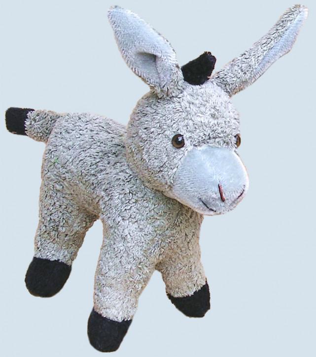 Kallisto stuffed animal - Donkey Gundolf - organic cotton, eco