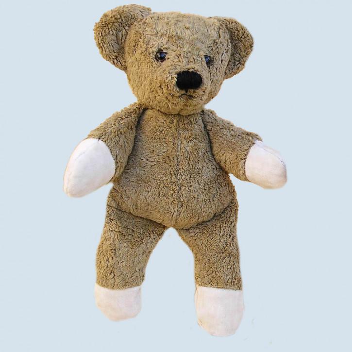 Kallisto Stofftier, Kuscheltier - Kuscheltier Bär, Teddy Orpi - beige, bio, öko
