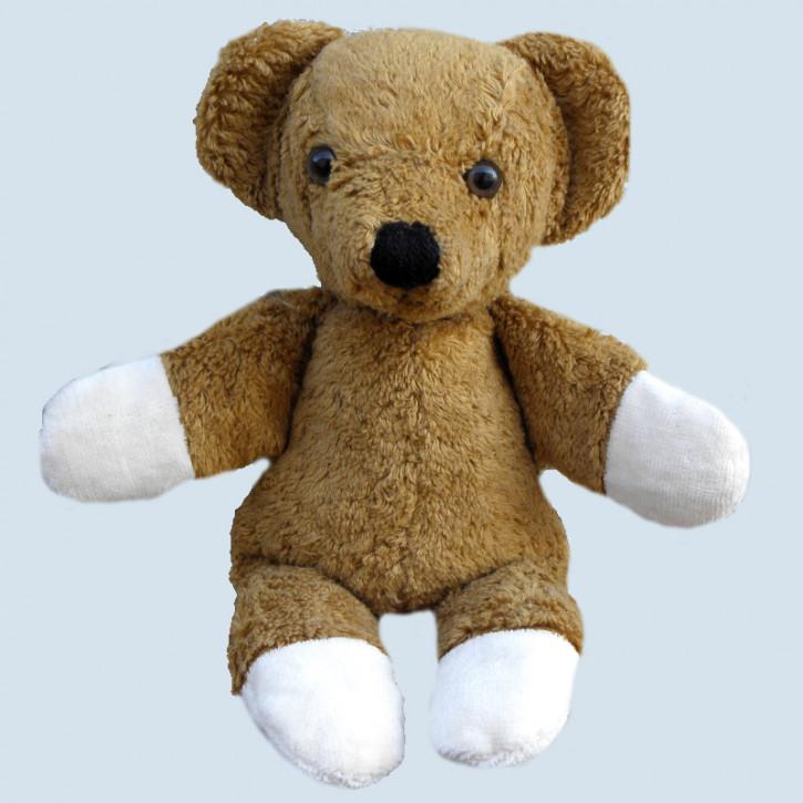 Kallisto Stofftier - Kuscheltier Bär, Teddy Orpi - braun, bio, öko