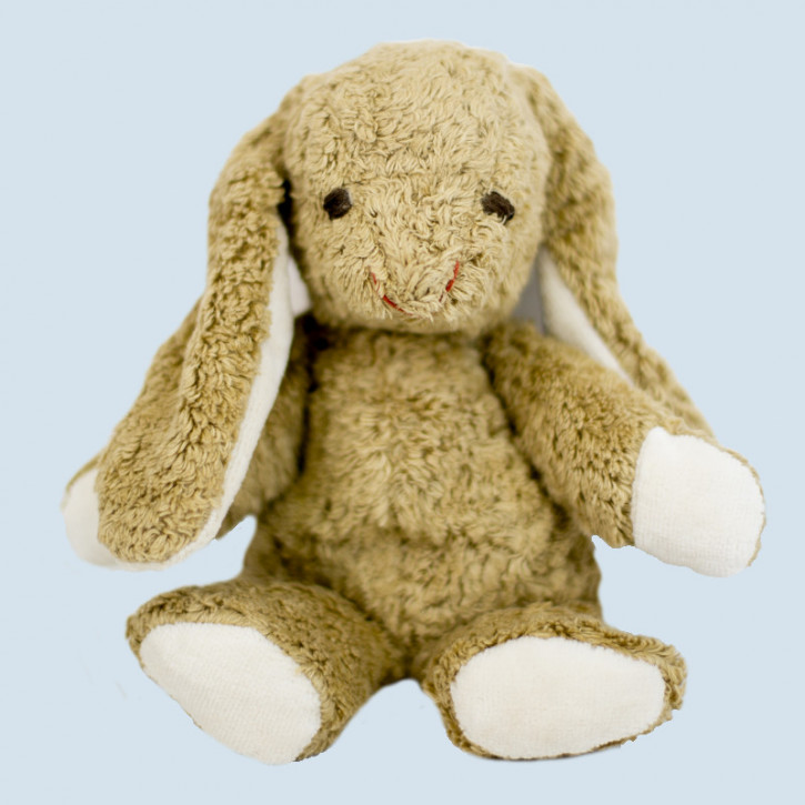 Kallisto cuddly animal - rabbit, bunny - organic cotton