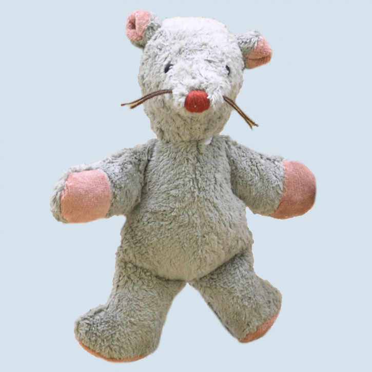 Kallisto cuddly toy - Mouse Knuffel - organic cotton, eco