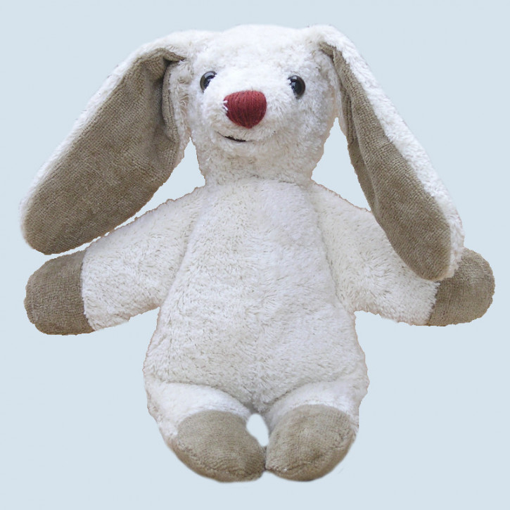 Kallisto cuddly animal - rabbit Emma - organic cotton