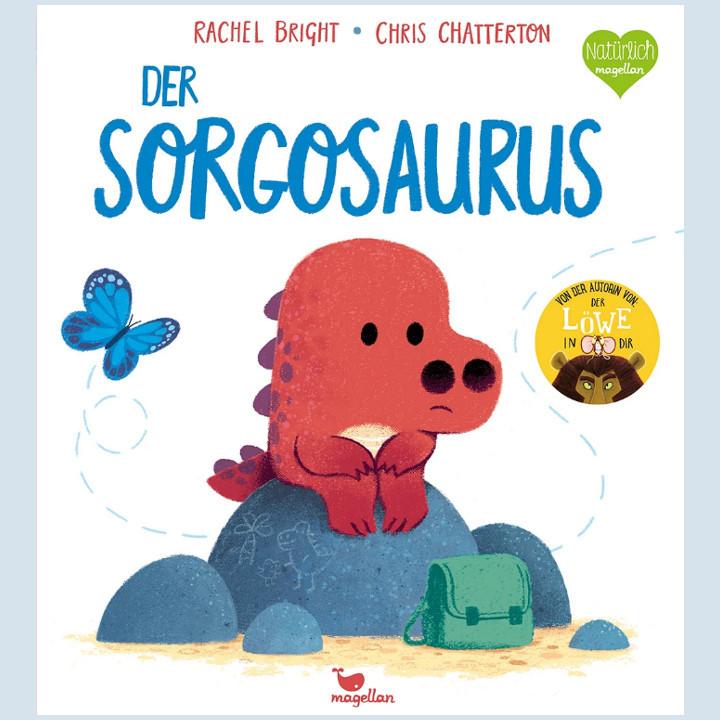 Kinderbuch - Der Sorgosaurus - Magellan