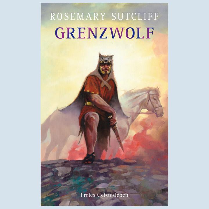 Jugendbuch - Grenzwolf - Urachhaus