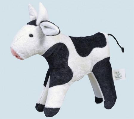 Senger Naturwelt - Kuh - Tierkind, Kuscheltier Bio Baumwolle
