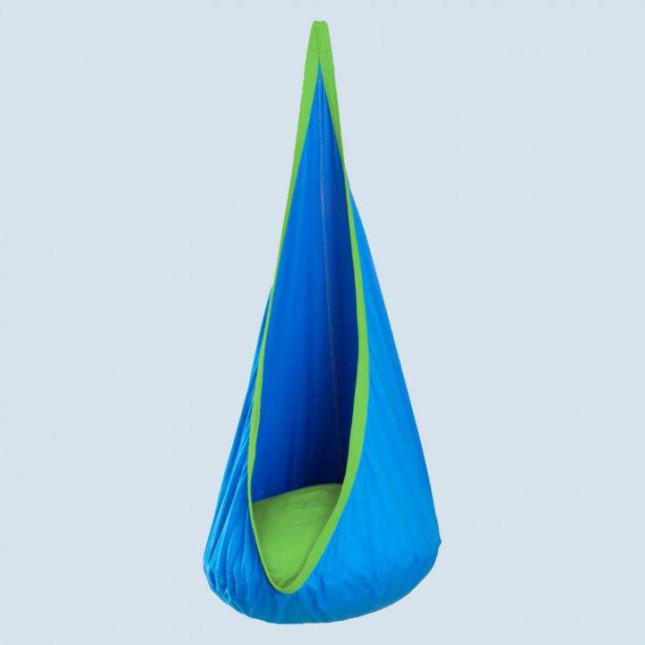 La Siesta - Kinder Hängehöhle Joki Dolphy - Baumwolle, blau