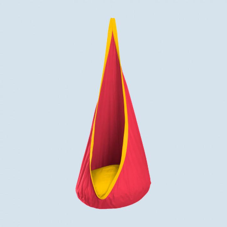 La Siesta - Kinder Hängehöhle Joki Cherry - Baumwolle, rot