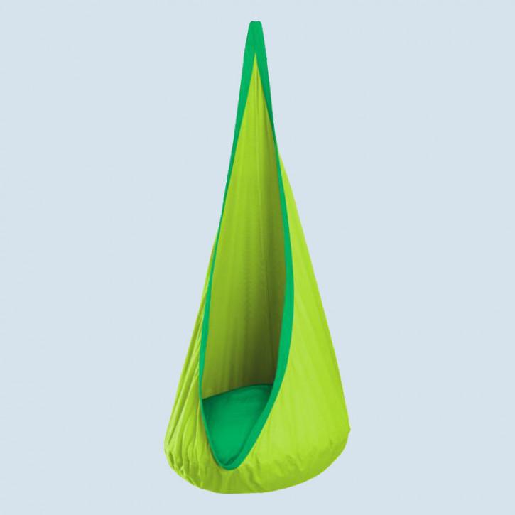 La Siesta - Kinder Hängehöhle Joki Froggy - Baumwolle, grün