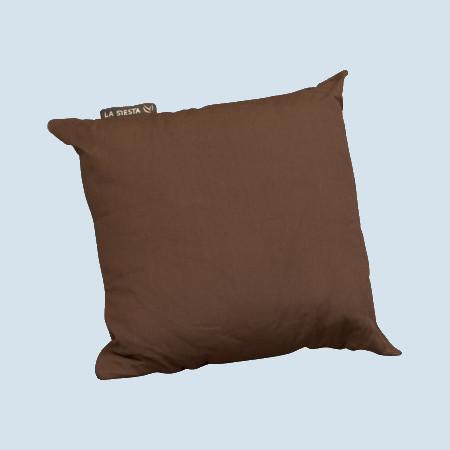 La Siesta - Kissen Hängematte Modesta arabica - Baumwolle, Bio Qualität