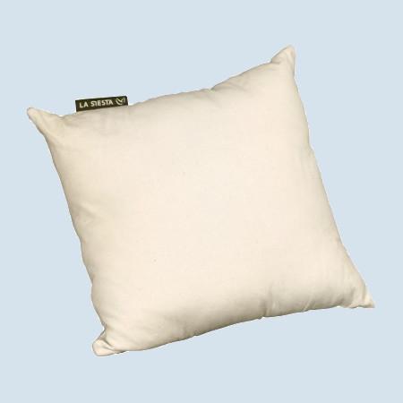 La Siesta - Kissen Hängematte Modesta latte - Baumwolle, Bio Qualität
