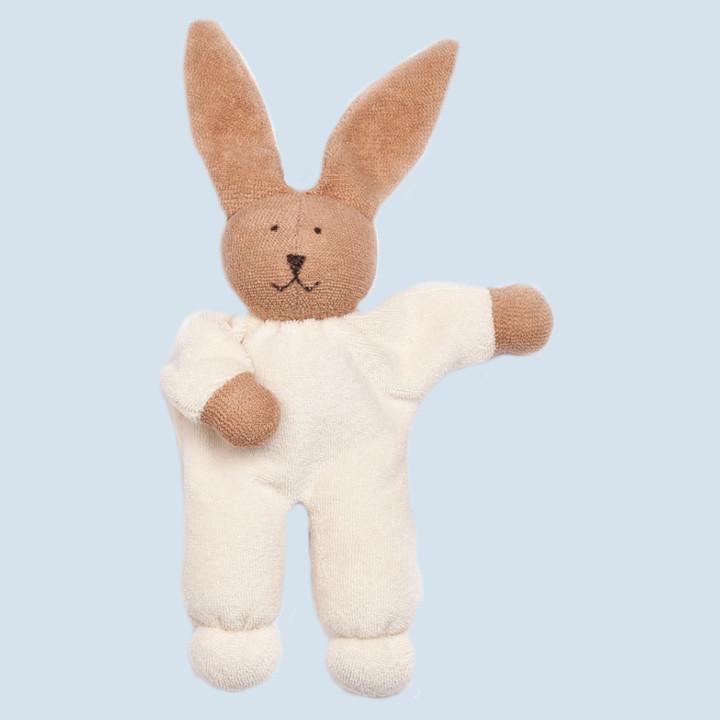 Nanchen cuddly animal - Bunny, Rabbit - organic, eco
