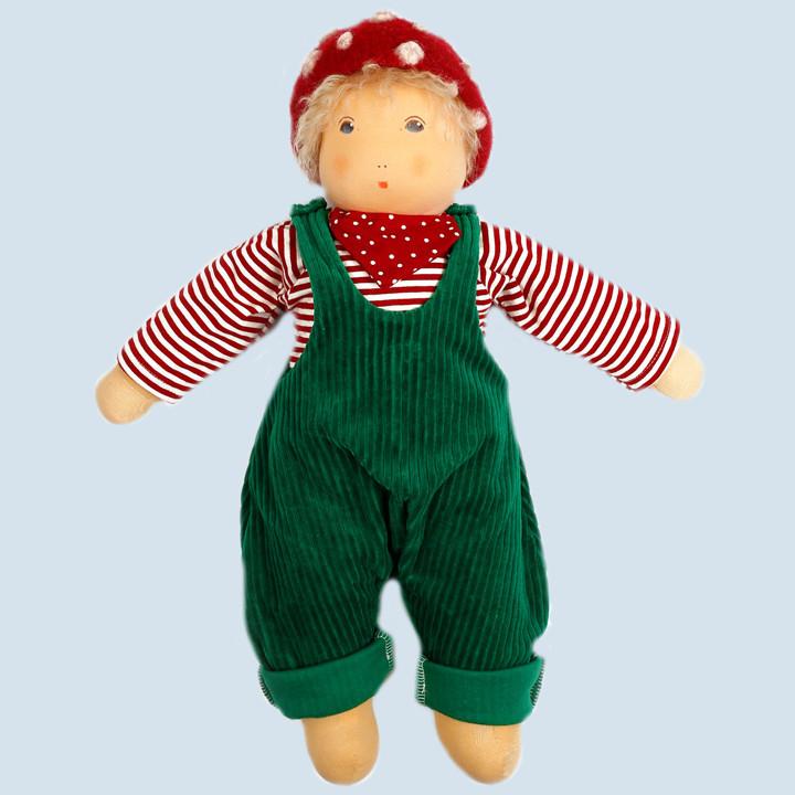Nanchen Puppe - Anton - Bio
