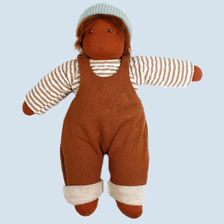 Nanchen Puppe - Henri - Bio