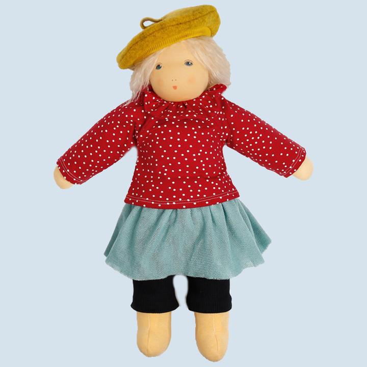 Nanchen Puppe - Tilda - Bio