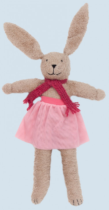 Nanchen organic doll - rabbit Marie, organic cotton
