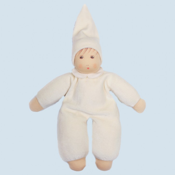 Nanchen doll - Nani nature - organic cotton, eco