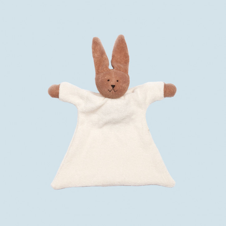 Nanchen comforter - Rabbit, Bunny - organic cotton, eco