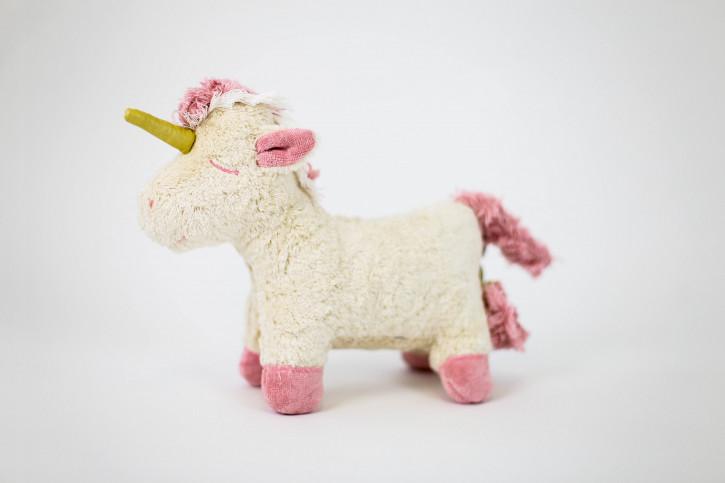 Pat & Patty Spieluhr Einhorn - Bio Baumwolle, öko