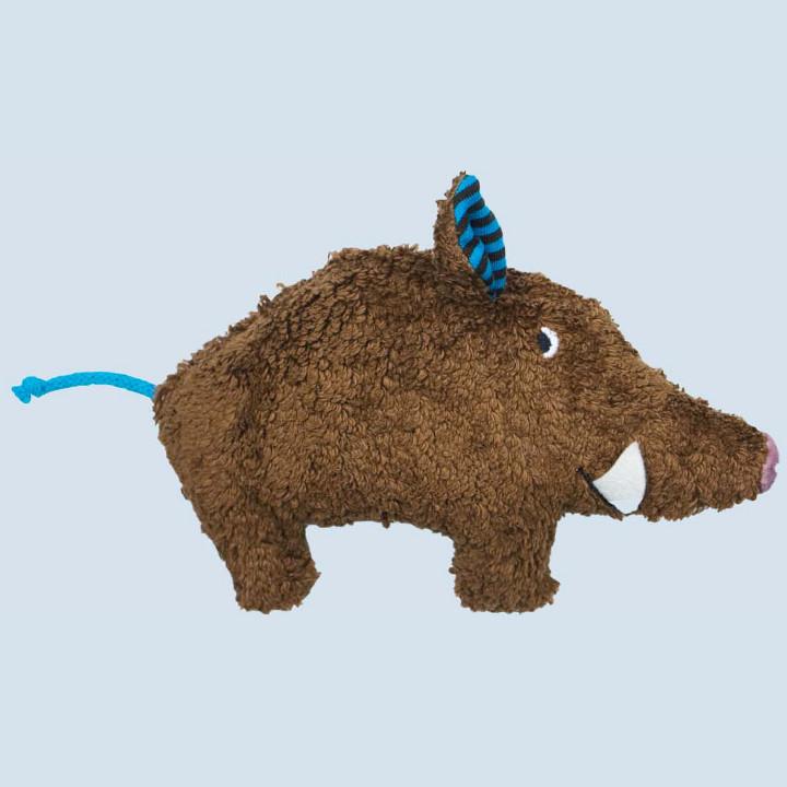 Pat & Patty - Greifling Wildschwein