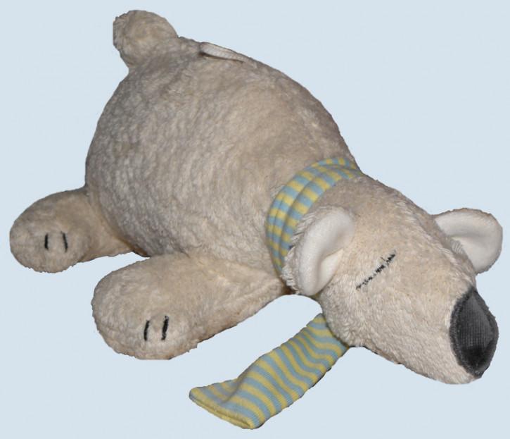 Pat & Patty Spieluhr Bär, Teddy - Bio Baumwolle, öko