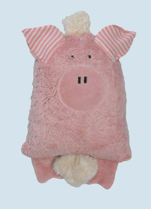 Pat & Patty Spieluhr Schwein - Bio Baumwolle, öko