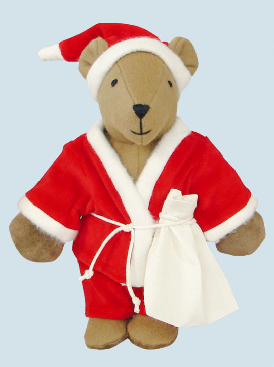Senger Naturwelt - Nikolaus Bär, Teddy - Bio Baumwolle