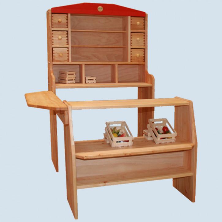 Schöllner - Kaufladen Optimus 2 / Kinderkaufladen - Holz