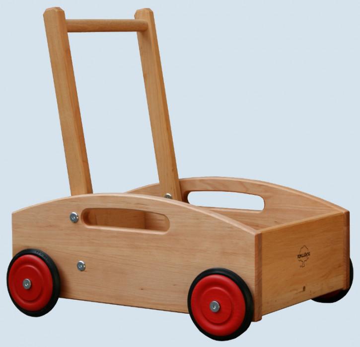 Schöllner - Kinderfahrzeug Lauflernwagen - aus Erlenholz