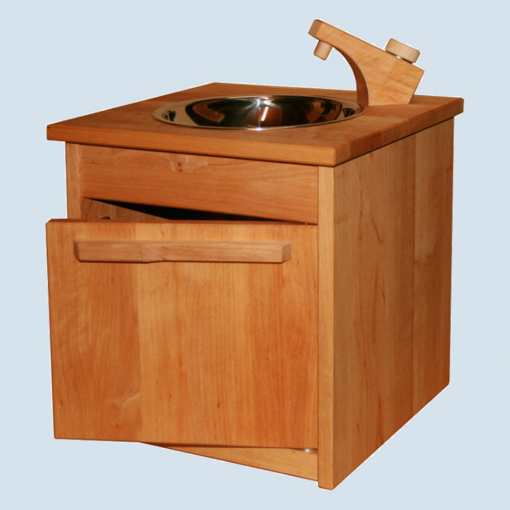 Schöllner - Spüle für Spielküche, Kinderküche Star - Holz