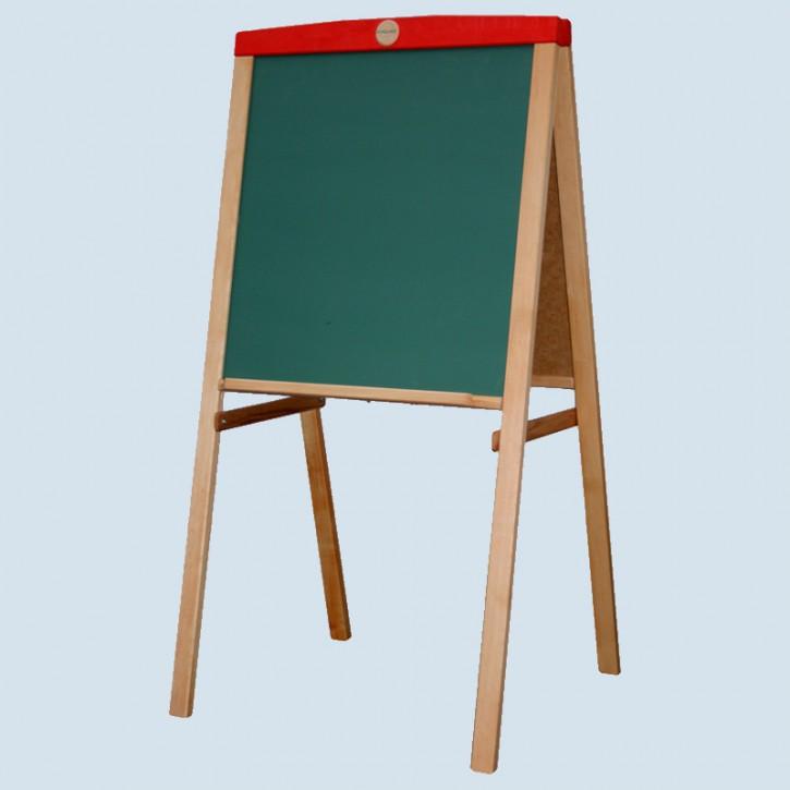 Schöllner - Doppelstandtafel für Kinderzimmer, Pinnwand