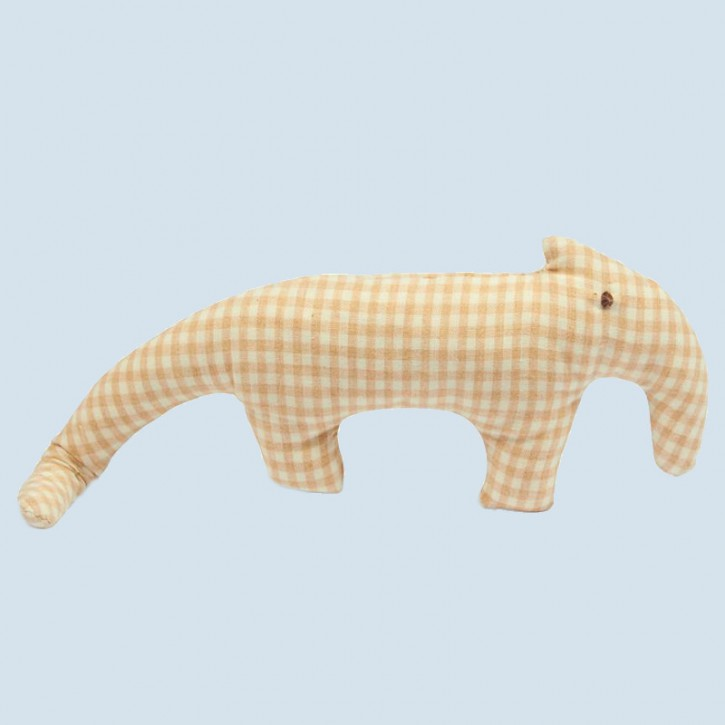 Senger - Greiftier, Greifling Nasenbär - Bio Baumwolle