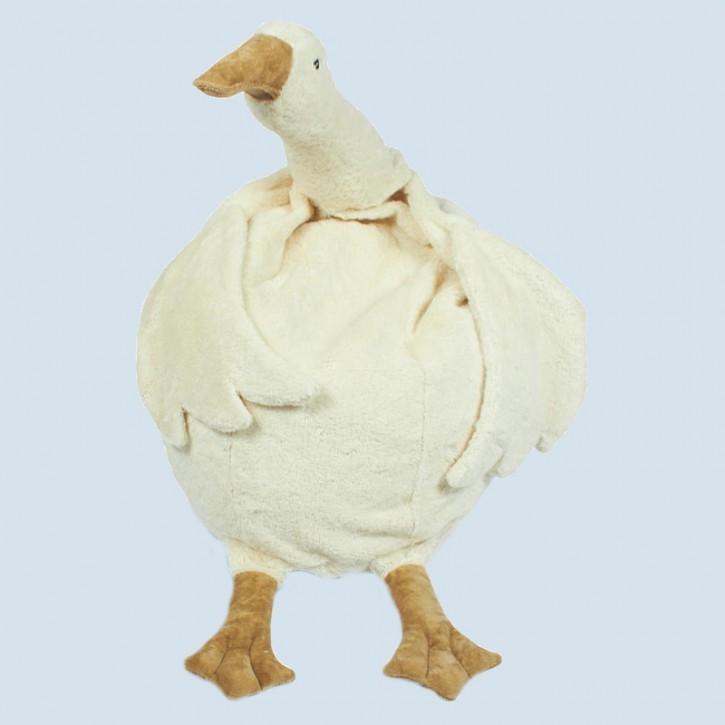 Senger beanbag - goose - organic