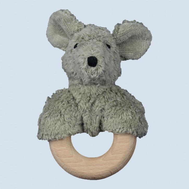 Senger Naturwelt - Greifling Maus - Bio Baumwolle, öko