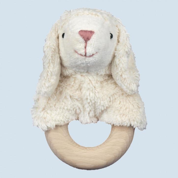 Senger Naturwelt - Greifling Schaf - Bio Baumwolle, öko