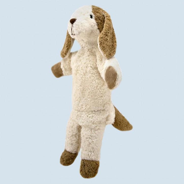 Senger Handpuppe - Hund - Bio Baumwolle, öko
