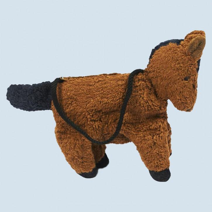 Senger - Handtasche für Kinder - Pferd - Bio Baumwolle