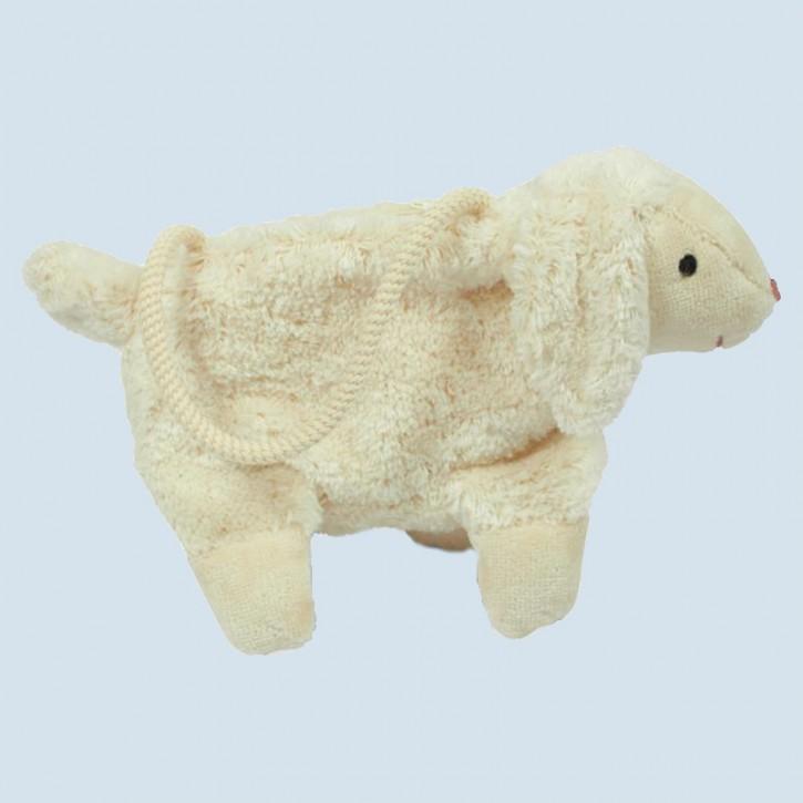 Senger - Handtasche für Kinder - Schaf - Bio Baumwolle