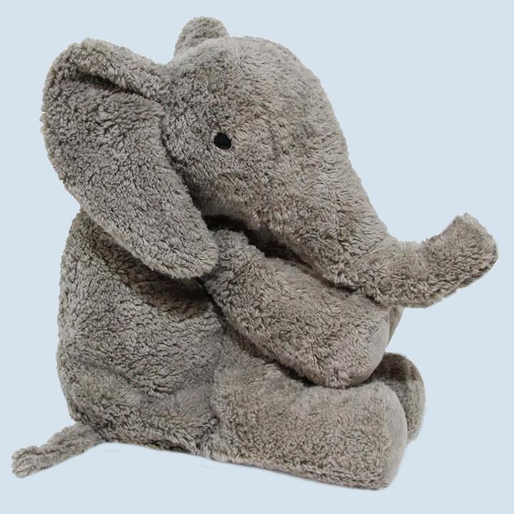 Senger Bio Kuscheltier - Elefant - klein