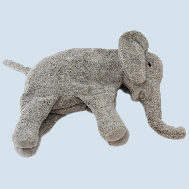 Senger cuddly animal - elephant - large, eco