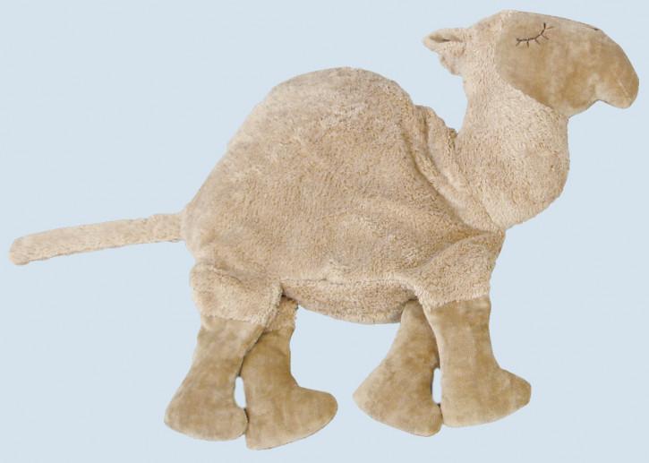 Senger - Kuscheltier Kamel - Bio Baumwolle, groß