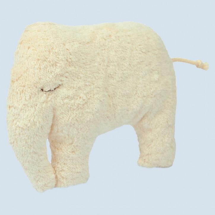 Senger Naturwelt - Tierkissen Elefant - Baumwolle, Bio