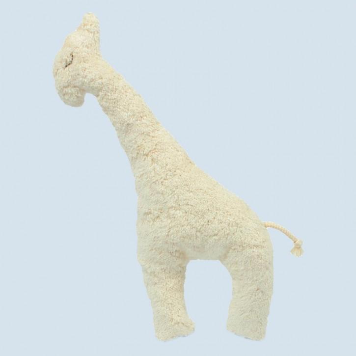 Senger Naturwelt - Tierkissen Giraffe - Baumwolle, Bio