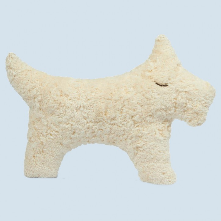 Senger Naturwelt - Tierkissen Hund - Baumwolle, Bio