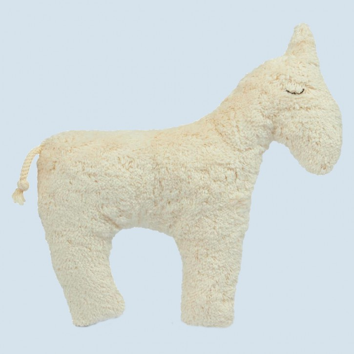 Senger Naturwelt - Tierkissen Pferd - Baumwolle, Bio